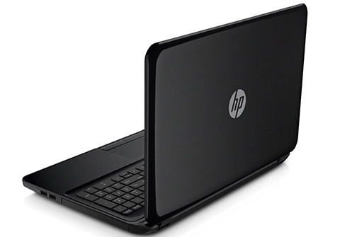 PC HP - FabLab