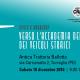 Workshop: verso l'accademia del restauro dei veicoli storici