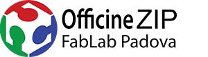 logo Officine ZIP piccolo trasparente