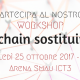 WORKSHOP -La BLOCKCHAIN sostituirà la PA-2