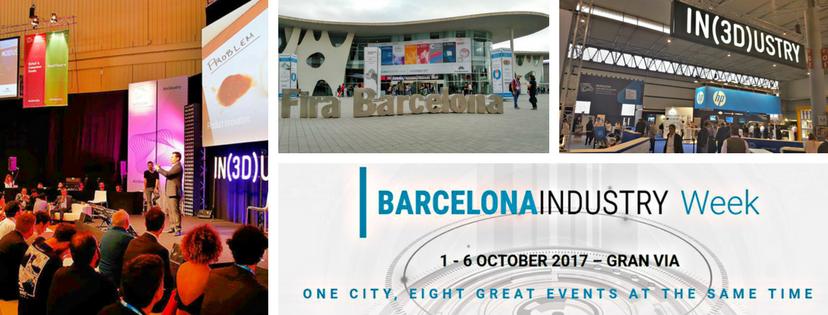 Ottobre Barcelona Industry week (1)